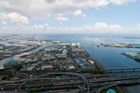 沖縄最安値のiPhone修理ReSTARTの流通